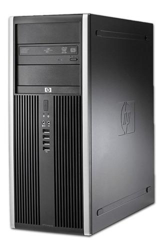 Computadora Pc Core I5 Hp Compaq 6300 Atx 4gb Ram 500gb Dd
