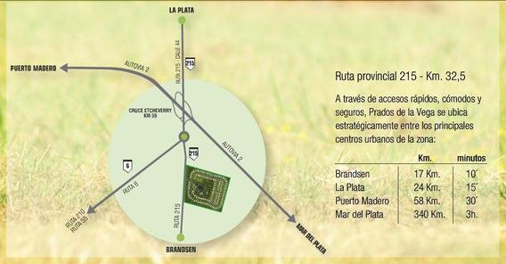 Terreno Venta -20 X 50 -prados De La Vega - Abasto
