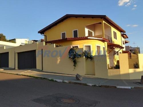 Casa À Venda Em Jardim Chapadão - Ca275323