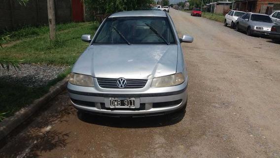 Gol 3 Puertas Diesel 1.9 Diesel2001