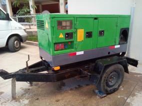 Generador Electrico Atlas Copco 30kwa