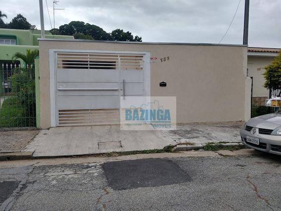 Térrea Alto Do Ipiranga - Ca0381
