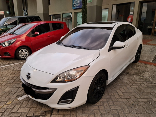 Mazda 3 2012 2.0  All New