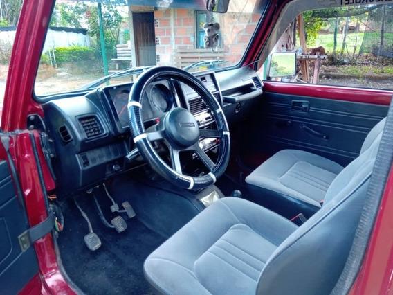 Chevrolet Samurai 1997 1997