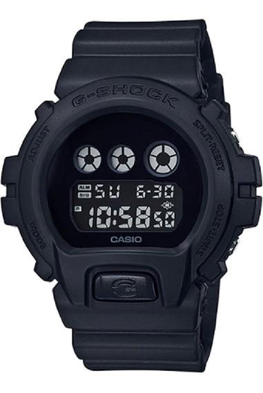 Relógio Casio G-shock Dw-6900bba-1dr