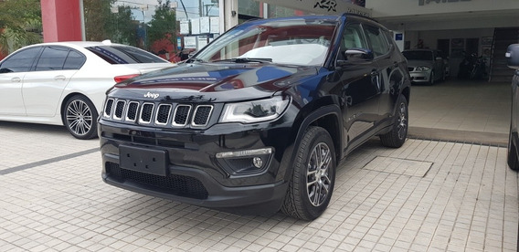 Jeep Compass Compas Sport At 0km 2020