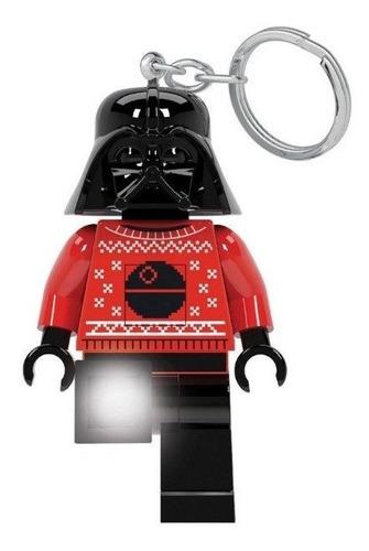 Llavero Con Luz Darth Vader Sueter