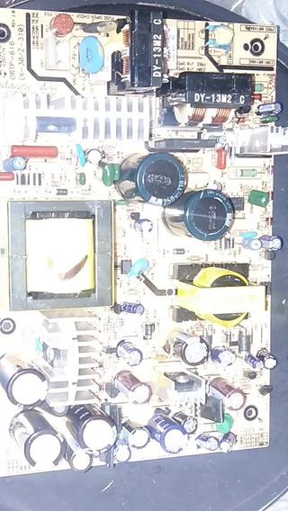 Placa Fonte Home Teather Samsung Ht Z310 Leia O Anúncio Por