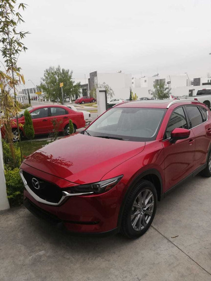 Mazda Cx-5 2.0 L I Grand Touring At 2019