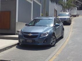 Chevrolet Cruze Hb (similar Camioneta Crossover)