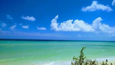 (crm-5983-40) Playa En Sisal