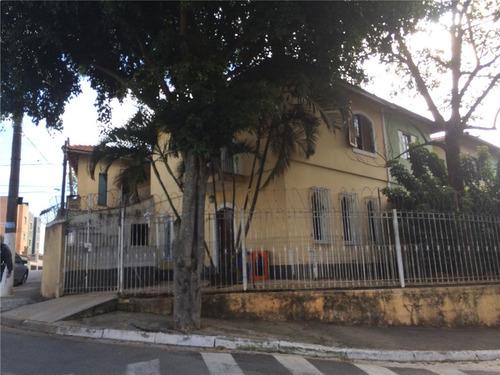 Imagem 1 de 24 de Sobrado Para Aluguel, 4 Quartos, 3 Vagas, Taboão - São Bernardo Do Campo/sp - 7649