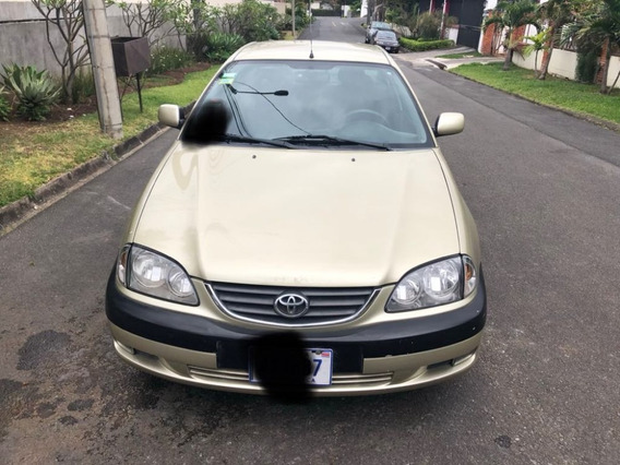 Toyota Corona Dorado, 2002
