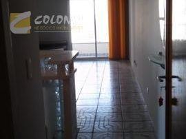 Apartamento - Ref: 26984