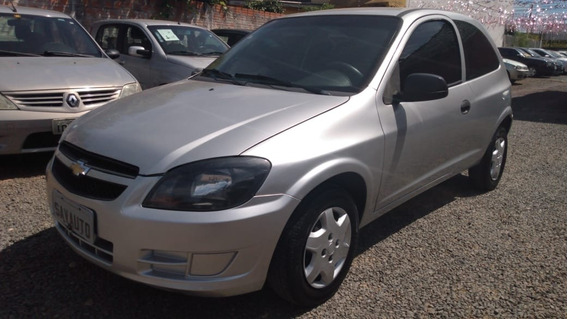Chevrolet Celta Life/ Ls 1.0 Mpfi 8v Flexpower 3p