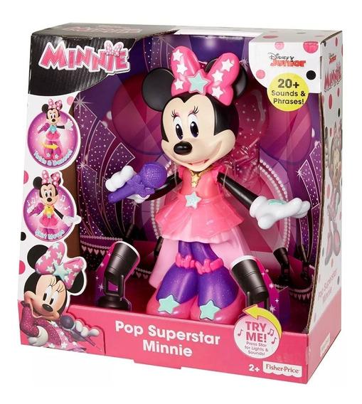 Disney Minnie Diva Bailarina