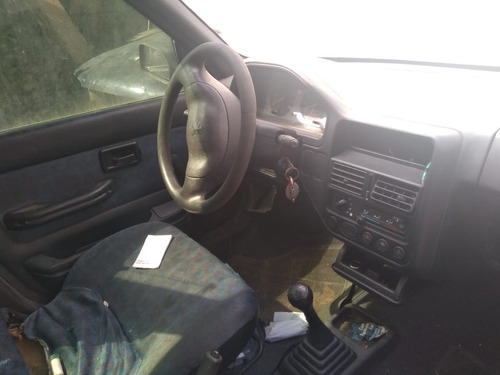 Imagem 1 de 6 de Peugeot 106 1995 Sucatas E Batidos Para Retirada De Peças