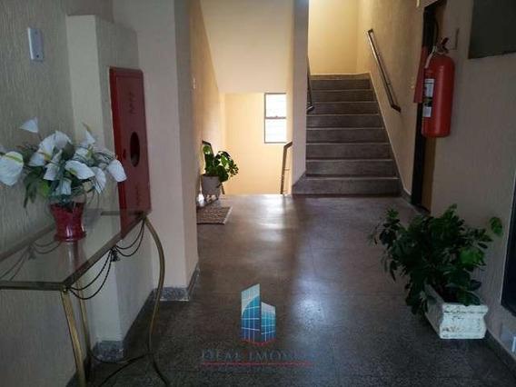 Apartamento Em Sorocaba - Sp - 0057-1
