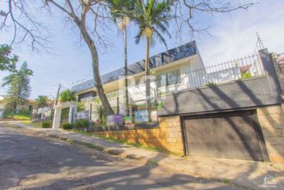 Casa Em São José Com 4 Dormitórios - Vr11246