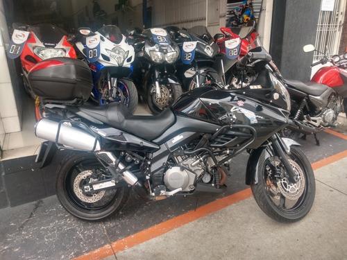 Imagem 1 de 15 de Suzuki Vstrom 1000