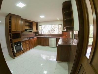Apartamento En Arriendo En Rosales 18-109rbc