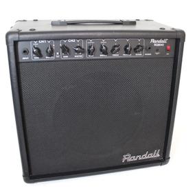 Amplificador De Guitarra Randall Rg-8040 (usado)