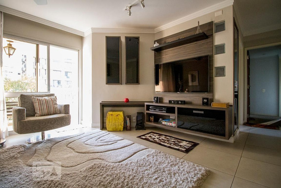 Apartamento Para Aluguel - Jardim Paulista, 3 Quartos, 101 - 892788052