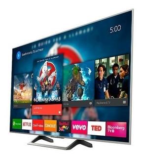 Smart Tv Sony Led 49 4k Ultra Hd + Soporte En Oferta