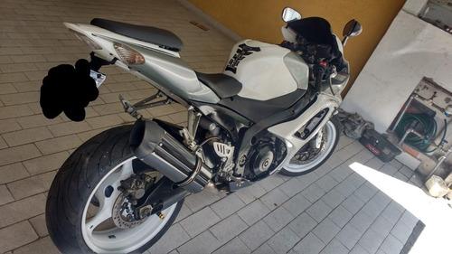 Imagem 1 de 2 de Suzuki Gsx 1000