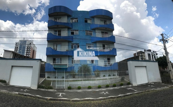 Apartamento Para Venda - 12738