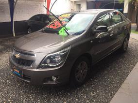 Chevrolet Cobalt 1.8 Mpfi Advantage 8v Flex 4p Automático