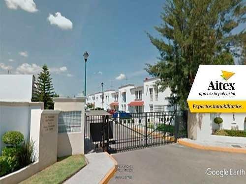 Hermosa Casa En Remate Bancario Querétaro
