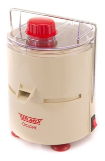 Extractor de jugos Turmix Cyclone beige 127V TU03