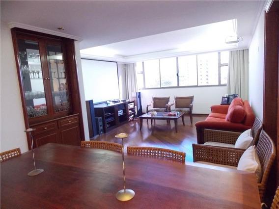 Apartamento Residencial À Venda, Centro, Jundiaí. - Ap0907 - 34729300