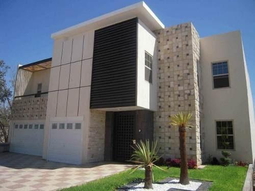 Casa En Venta En Las Trojes Torreon
