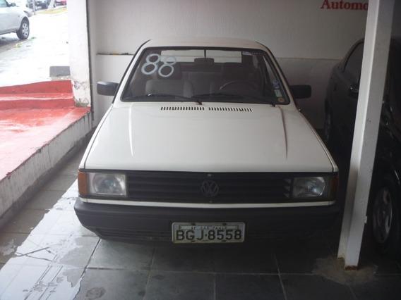 Volkswagen Gol Cl Cl Alcool 1987/1988