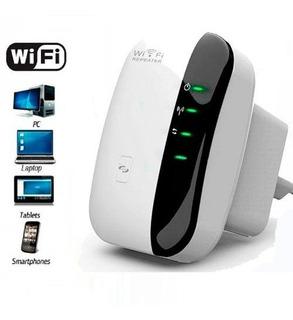 Repetidor Rompemuros + Router Wifi 300mbps 5en1
