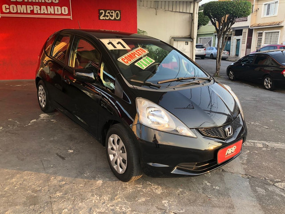Honda Fit 1.4 Flex 2011 Completo