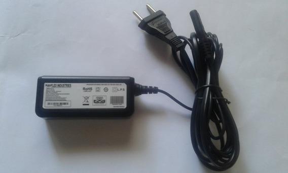 Carregador De Energia Notebook Positivo Xr2998/3000/3050