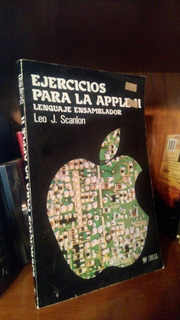 Ejercicios Para La Apple En Lenguaje Ensamblador