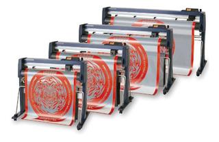 Plotter De Corte Graphtec Fc9000-130 Con Stand