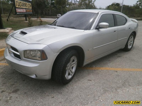 Dodge Charger Rt Awd - Automatico
