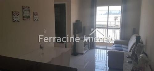 01303 -  Apartamento 2 Dorms, Jardim Fátima - Guarulhos/sp - 1303