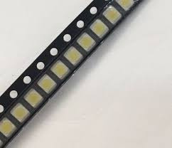 Led Smd 6v 2w Kit Com 100 Leds