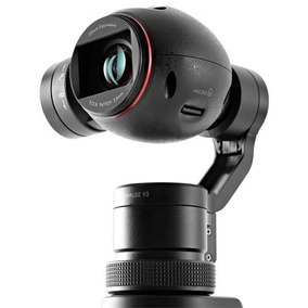 Camera Dji Osmo+zenmuse X3 Zoom Rb De 12.4mp Ultra Hd