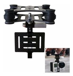 Gimbal Con Estabilizador Antivibracion Para Gopro Drones Syma, X8c X8w X8g X8 Pro