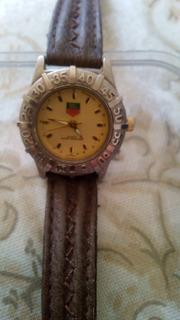 Reloj Heuer Sumergible