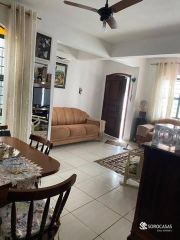 Imagem 1 de 6 de Casa À Venda, 300 M² Por R$ 450.000,00 - Vila Hortência - Sorocaba/sp - Ca1776