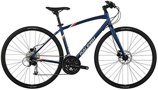 Raleigh Bikes Raleigh 2016 Alysa 4 Bicicleta Urbana Para...