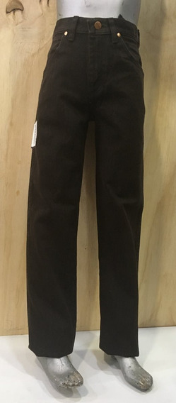Pantalon Wrangler Niño Prorodeo Y Silver Edition Vaquero